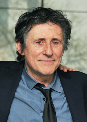 Gabriel Byrne Quotes for Pinterest