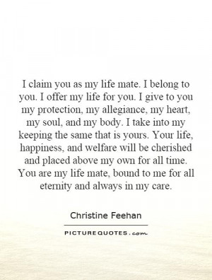 claim-you-as-my-life-mate-i-belong-to-you-i-offer-my-life-for-you-i ...