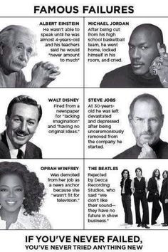 Never give up on anything quotes Oprah winphrey the Beatles steve jobs ...