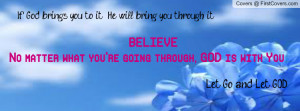 godly quotes Profile Facebook Covers