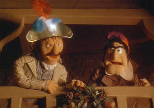 Kind of) Weekly Muppet Quotes – Christmas Spotlight Part 2