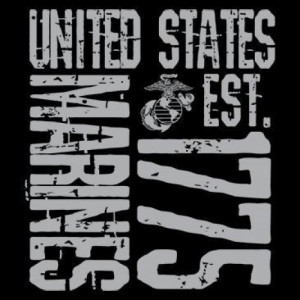 United States Marine Corps Quotes