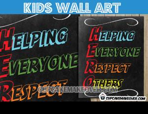 83-Super-hero-definition-wall-art