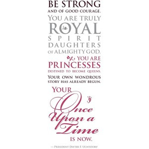 princess quote for young women followpics net uchtdorf princess quote ...