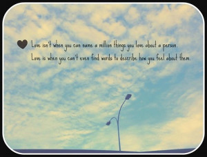 love,quote,words,quotes,cloud,illustration ...