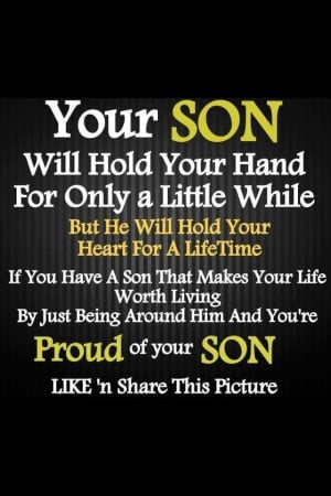 ... mother son quotes mom i love you more than you mother and son quotes
