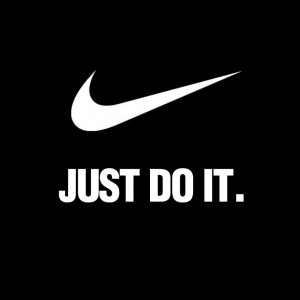1024x1024 quotes nike slogan brands black background 1920x1080 ...