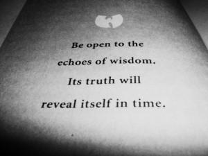 ... books tao wisdom echoes wu tang clan wu-tang clan Taoism the tao of wu