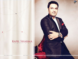 Kapil Sharma Biography...