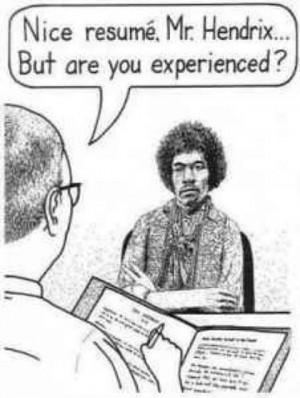 Jimi Hendrix Radio Documentary