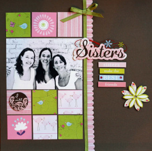 Sisters Sister Quotes For Scrapbooking Bing Images - kootation.1600