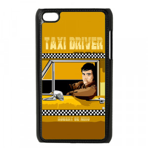 Travis Bickle Taxi Driver Apple Ipod 4 4g Touch Case Cover