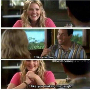 50 First Dates #movie #quote #moment