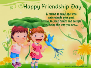 You Are My Best Friend Forever Quotes Happy Childrens Day Quotes ...