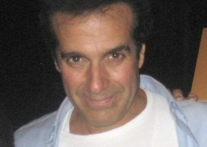 David Copperfield: The World's Most Famous Magician