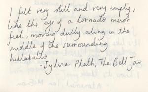 Sylvia Plath Quotes Depression Sylvia plath q