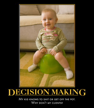 Decision making funny quotes wallpapers