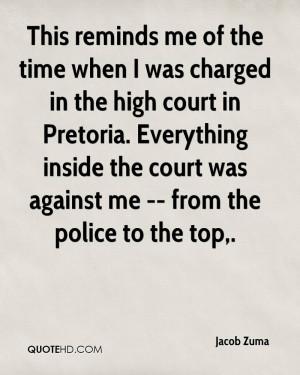 Jacob Zuma Quotes