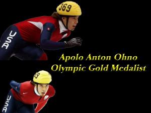 Apolo Ohno Got Soul Toofab