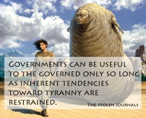 dune god emperor of dune government frank herbert