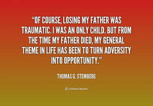 Quotes About Losing A Father ~ The loss of an icon - by Avtar Singh ...