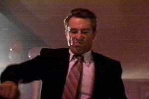Tommy DeVito: No more shines, Billy.
