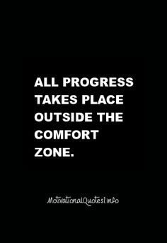 ... Motivational Quotes, Comforters Zone, Quotes About Life, All Progress