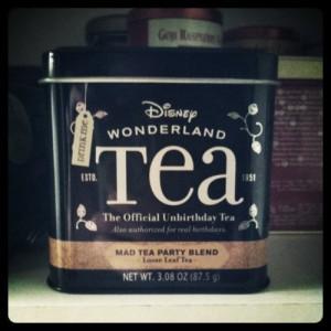 alice in wonderland, cute, disney, tea