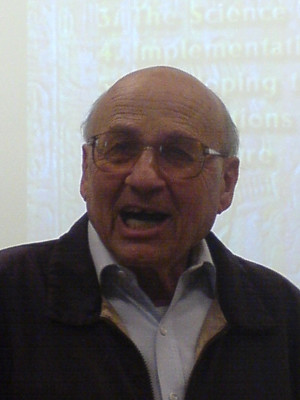 Walter Kohn Nobel Prize in Chemistry 1998 for the contributions to