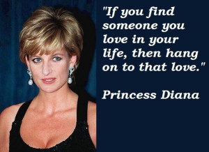 Princess diana famous quotes 3