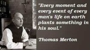 Thomas Merton Quotes & Sayings