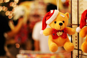 Cute Teddy Bear Images With Quotes Adorable, cute, winni, the,