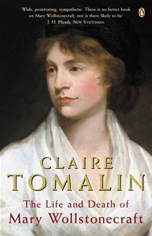 "Start by marking ""The Life and Death of Mary Wollstonecraft"" as ..."