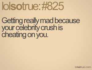 funny quotes about crushes