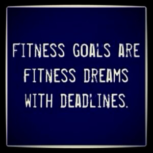 Goals Goal Setting Quotes