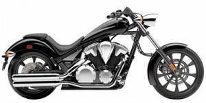2012 Honda Fury™ ABS
