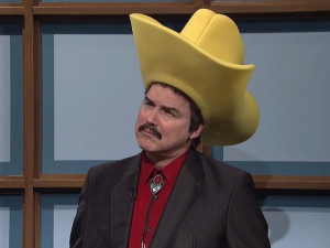 Norm Macdonald Saturday Night Live Celebrity Jeopardy
