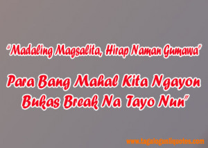 Breakup Quotes For Guys Guys, do you familiar this