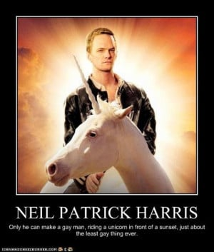 Funny Neil Patrick Harris Pictures 12