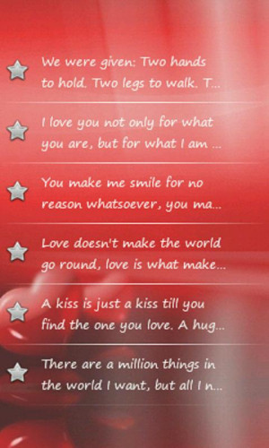 Download Love and Romance Quotes Android App