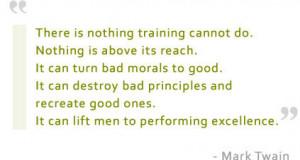 Business Development Training Quotes
