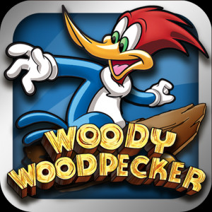 WOODY WOODPECKER GAME 2012