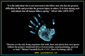 Forensic Psychologist Available to Discuss Dark Psychology of the ...