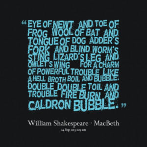 Quotes About: William Shakespeare