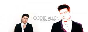 Hoodie Allen Hoodie Allen