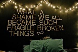 Depressing love quotes tumblr