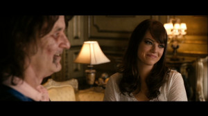 Related Pictures emma stone zombieland wallpaper emma stone zombieland