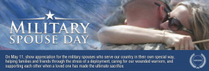 is Military Spouse Appreciation Day! Veteran Owned Business Military ...