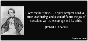 Robert Conrad Quotes