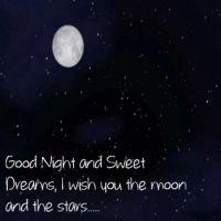 Goodnight #Sweetdreams #sleep